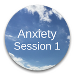 Mindfulness for Anxiety 1