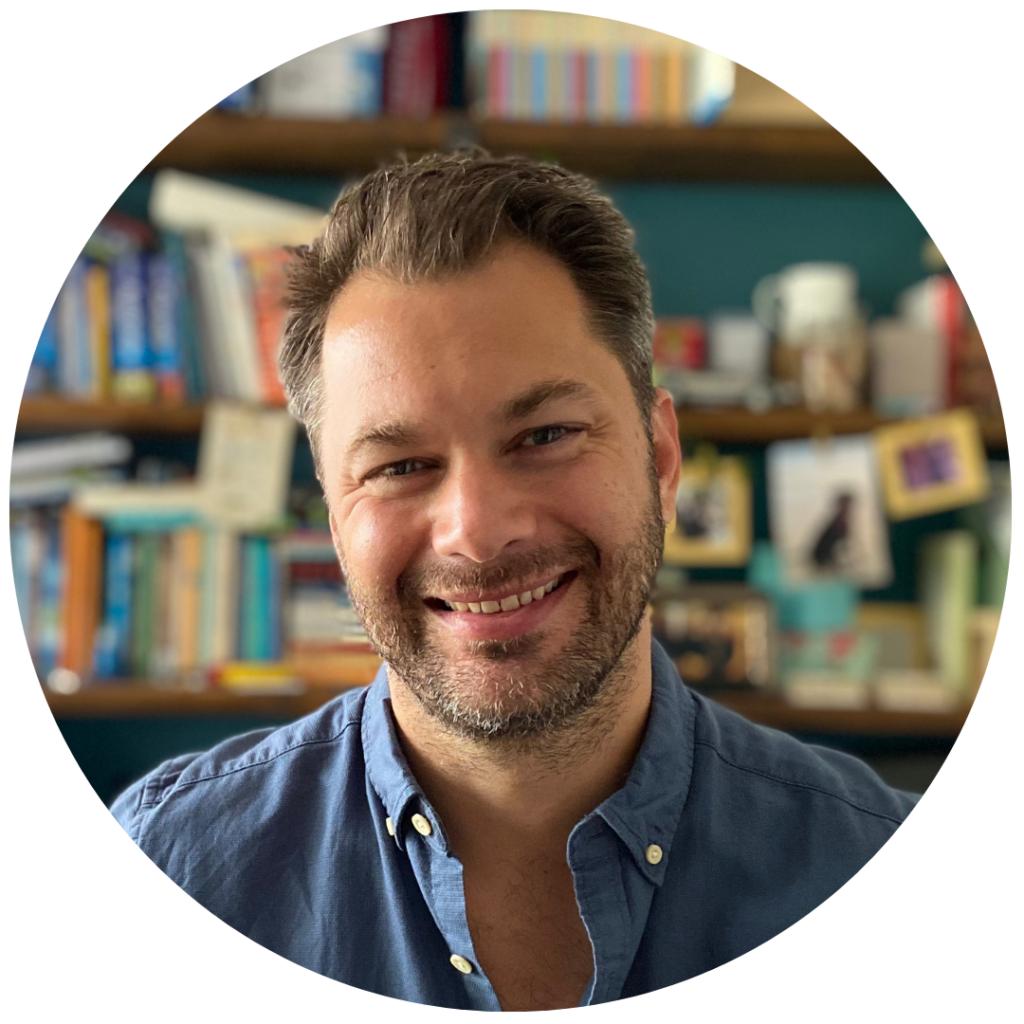 Chris Finn Poole Mindfulness